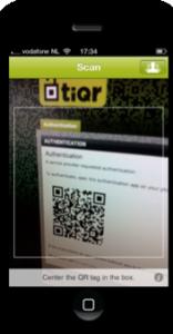 tiqr-step-1